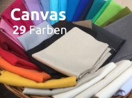 Canvas_Baumwolle