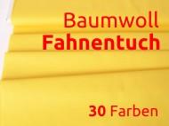 Baumwoll_Fahnentuch